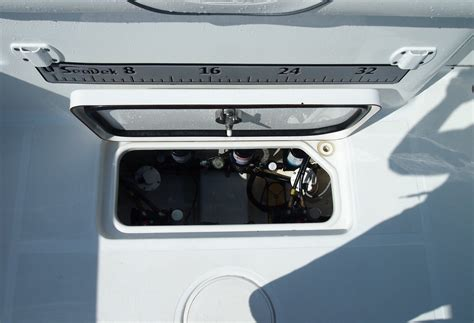 Sea Hunt Boats Hull Warranty by 2015 Sea Hunt Gamefish 30 Loaded Extended Warranty Sold