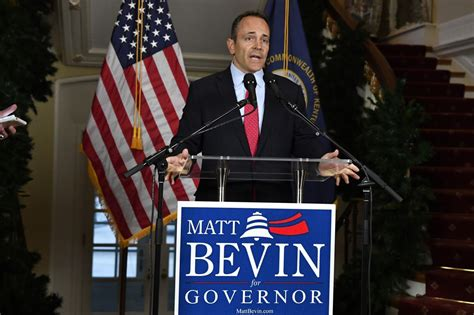 Robert Goforth for KY Governor