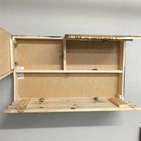 large concealment flag idearrrs hidden gun storage gun concealment furniture wooden flag