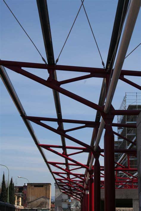tettoia metallica tettoia metallica carpenmetal