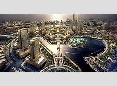 Saudi Arabia Develops $300 B Infrastructure Projects Amid