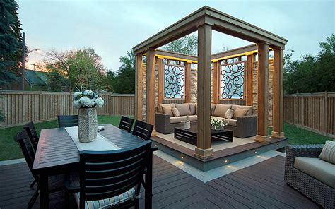 Design For Small Homes by 21 Decking Lighting Ideas An Important Part Of Homes