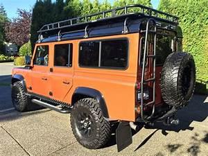 Land Rover Defender 110 Td5 : 75 best our land rover defender 110 td5 images on ~ Kayakingforconservation.com Haus und Dekorationen