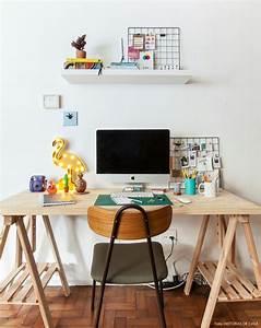 Büro Zu Hause Einrichten : 1001 ideen zum thema arbeitszimmer einrichten home decor pinterest arbeitszimmer ~ Markanthonyermac.com Haus und Dekorationen