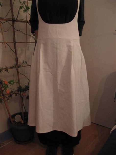 robe tablier lisette cartonneries et compagnie