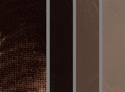 raw umber color chart raw umber tints raw umber