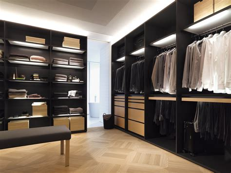 furniture interior awesome black wardrobe with nice white wall excerpt closets loversiq