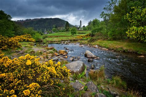 wicklow mountains national park  complete guide