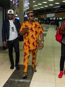 Over 20 Nigeria's Biggest Entertainers are Out of the Country