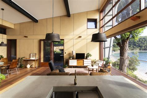 Hart House / Casey Brown Architecture ArchDaily