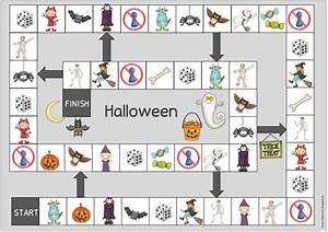 Ideenreise Blog Spielfeld Halloween