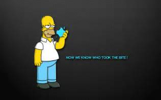 simson sprüche free hd homer cool hd mac apple wallpapers from apps directories