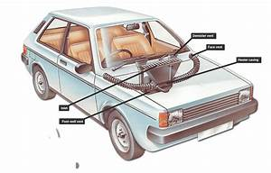 Suzuki Mehran Car Wiring Diagram
