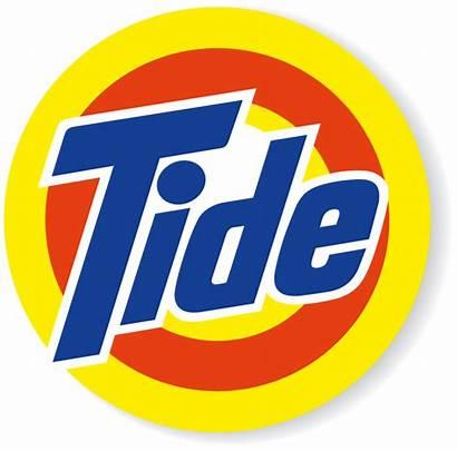 Tide Logos Transparent Detergent Pods Laundry Cartoon