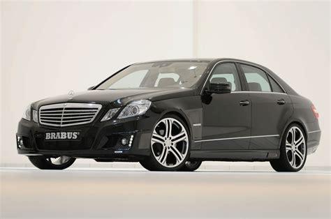 Brabus Mercedes E-class