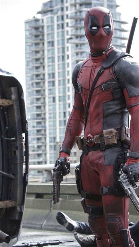 Wallpaper Deadpool, Best Movies, movie, Ryan Reynolds ...