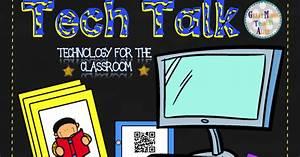 Tech Talk January Blog Hop - The Learning Chambers