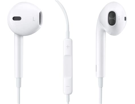 iphone earpods new apple ipods earpods iphone 5 and ios 6 b h explora
