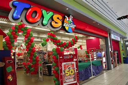 Toys Commerciale Centro