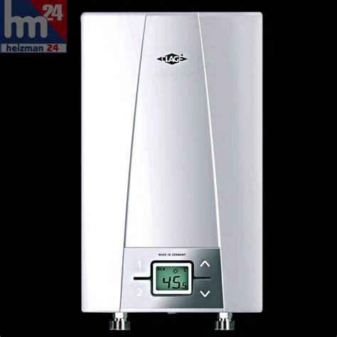 durchlauferhitzer 12 kw clage durchlauferhitzer cex electronic mps 174 11 13 5 kw 400 v 2400 26233 durchlauferhitzer
