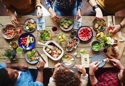 idee de plats a cuisiner 3 idées de plats conviviaux à cuisiner pour la fête des
