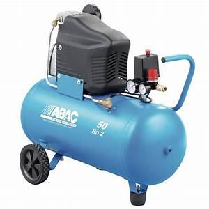 Compresseur Silencieux 50l : compresseur d 39 air 50 litres piston 2 cv monte carlo ~ Edinachiropracticcenter.com Idées de Décoration