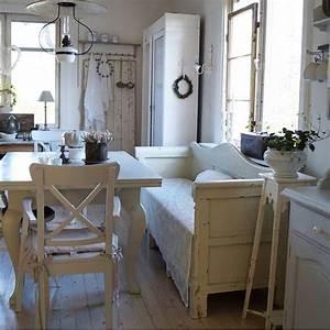 Shabby And Charme : shabby and charme shabby e vintage style per una bella casa svedese kitchen landhaus ~ Farleysfitness.com Idées de Décoration