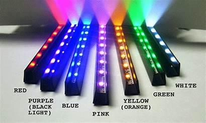 Led Kit Single Custom 4inch Strips Lighting