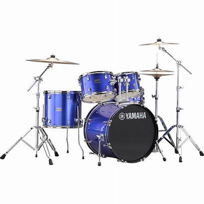 Drum Yamaha Rydeen Bass Kit Drums Piece