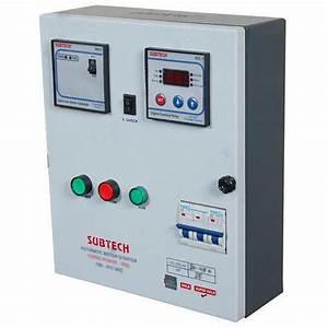 Three Phase Dol Motor Starter  Voltage  180