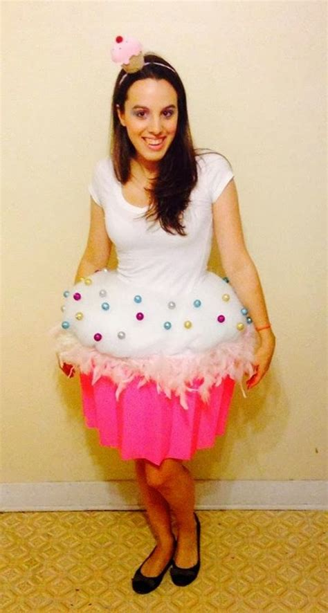 fasching kostüme damen selber machen cupcake kost 252 m selber machen diy anleitung karneval cupcake kost 252 m kost 252 m fasching und