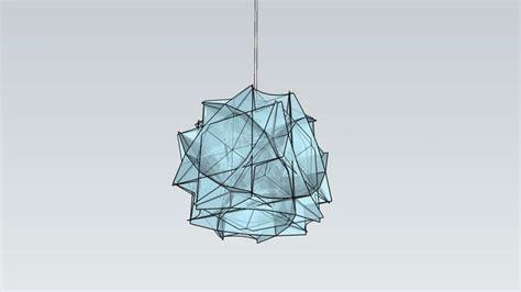 sketchup components  warehouse ceiling lamp sketchup
