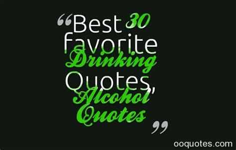 alcohol quotes quotes