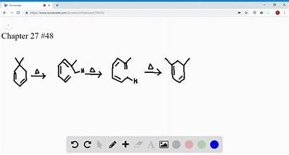 Reactions Pericyclic Chemistry Organic
