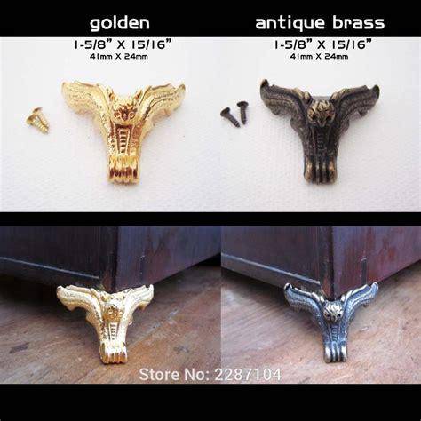 pcs brand  decorative vintage retro jewelry chest box