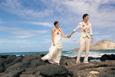 hawaii gay wedding photography jeannemarie wedding