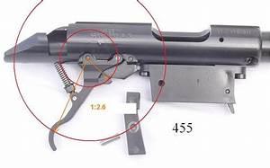Cz 455 Trigger Upgrade