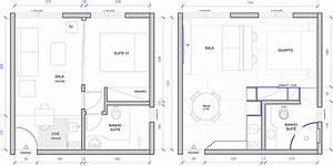 Stunning 312 square feet (29 sq meter) Micro Apartment ...