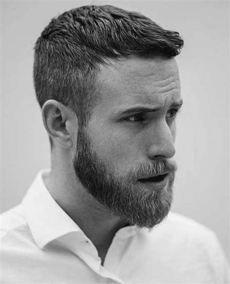 coupe barbe homme 2015 coupe cheveux degrade