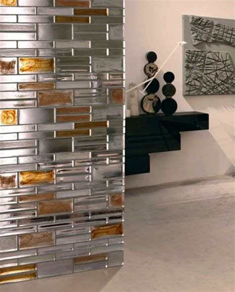 interior glass walls for homes 20 decorative partition wall design ideas and materials