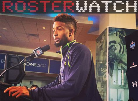 rosterwatch  nfl draft rosterwatch top  updated