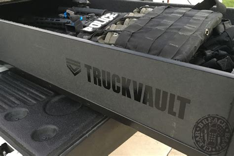 eyes  truck vault