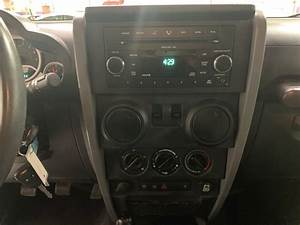 2010 Jeep Wrangler Rubicon 4x4  Manual  Stock   Mce508 For