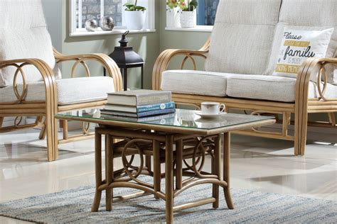 The practical staple of the living room need not be drab when you style with our range of stylish and functional coffee tables will allow you to choose the perfect piece for your living. Madrid Light Oak Adjustable Pole Coffee Table   Desser & Co