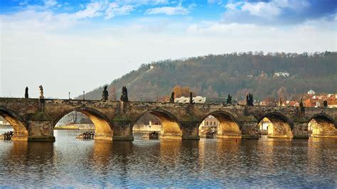 Magical Bridges From Slavic Countries Slavorum