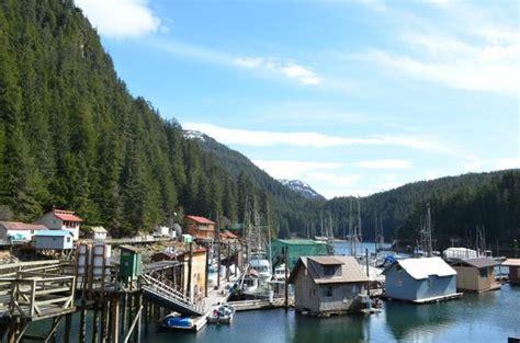 Picture Of Elfin Cove Resort, Elfin Cove
