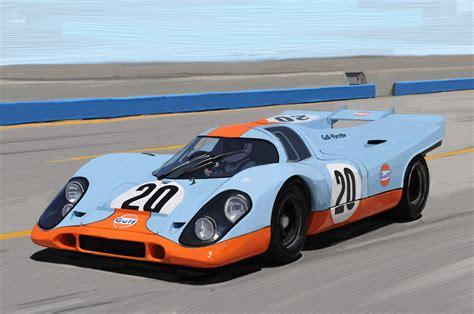 Porsche 917 Modular 4