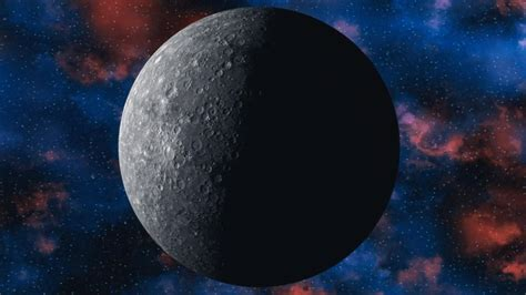 What Type Of Planet Is Mercury?