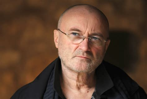 Phil Collins Cancels First Performance In Four Years