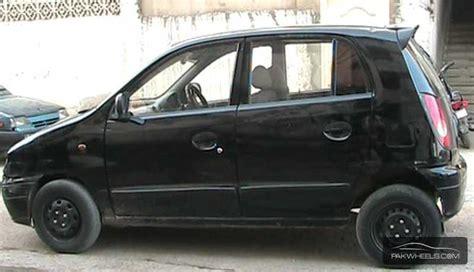 Hyundai Santro 2003  Reviews, Prices, Ratings With